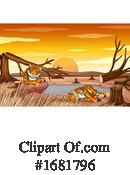 Animal Clipart #1681796 by Graphics RF