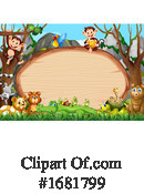 Animal Clipart #1681799 by Graphics RF