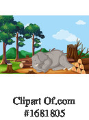 Animal Clipart #1681805 by Graphics RF