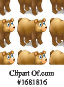 Animal Clipart #1681816 by Graphics RF
