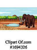 Animal Clipart #1694326 by Graphics RF