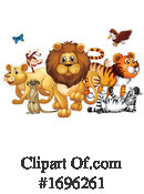 Animal Clipart #1696261 by Graphics RF