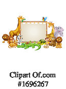 Animal Clipart #1696267 by Graphics RF