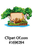 Animal Clipart #1696294 by Graphics RF