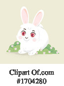 Animal Clipart #1704280 by BNP Design Studio