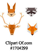 Animal Clipart #1704299 by BNP Design Studio