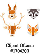 Animal Clipart #1704300 by BNP Design Studio