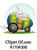 Animal Clipart #1704306 by BNP Design Studio