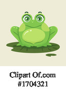 Animal Clipart #1704321 by BNP Design Studio