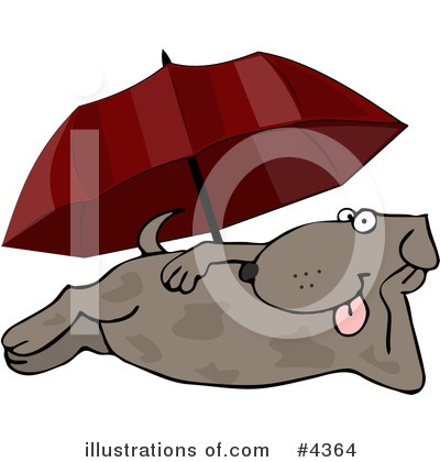 Dog Clipart #4364 by djart