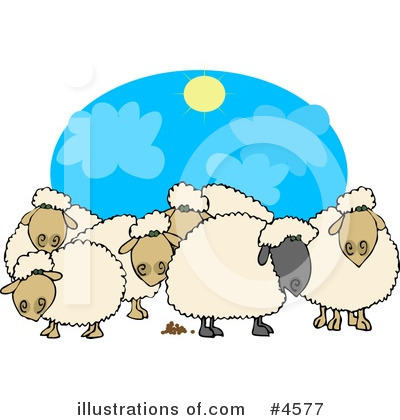 Animal Clipart #4577 by djart