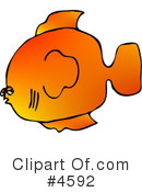 Animal Clipart #4592 by djart
