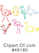 Animal Clipart #49180