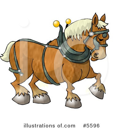 Animal Clipart #5596 by djart