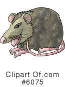 Animal Clipart #6075