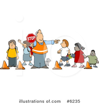 Safety Clipart #6235 by djart