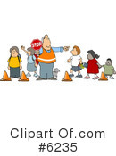 Animal Clipart #6235 by djart
