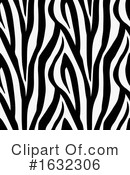 Animal Print Clipart #1632306 by AtStockIllustration