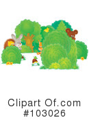 Animals Clipart #103026