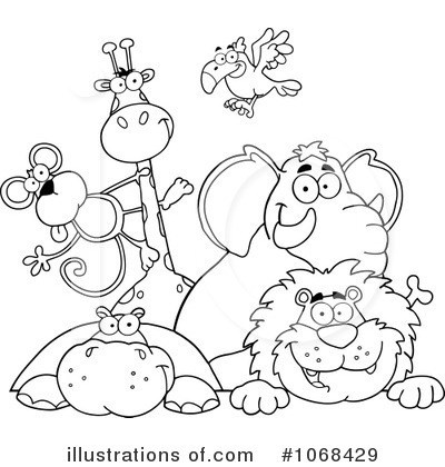 zoo clipart black and white zoo clipart black and whiteZoo Clip Art Black And White