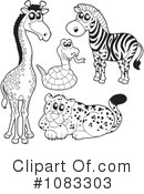 Animals Clipart #1083303