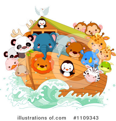 Penguin Clipart #1109343 by Pushkin