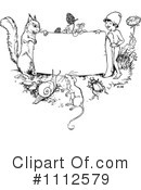 Animals Clipart #1112579