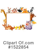 Animals Clipart #1522854 by Graphics RF
