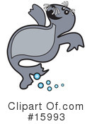 Animals Clipart #15993