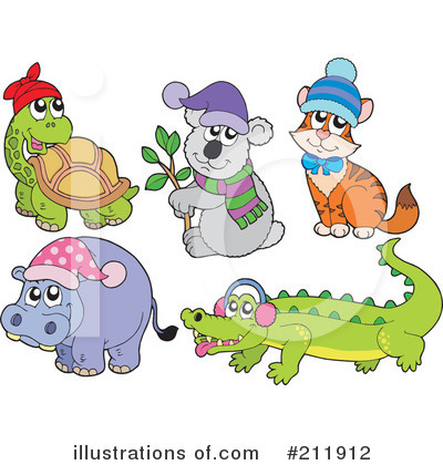 Turtle Clipart #211912 by visekart
