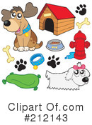 Animals Clipart #212143