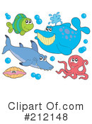 Animals Clipart #212148