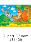Animals Clipart #31420