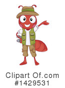 Ant Clipart #1429531