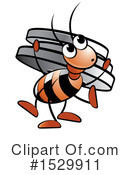 Ant Clipart #1529911 by Lal Perera