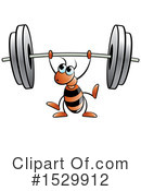 Ant Clipart #1529912 by Lal Perera