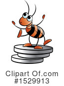 Ant Clipart #1529913 by Lal Perera