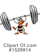 Ant Clipart #1529914 by Lal Perera