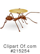 Ant Clipart #215254 by BNP Design Studio