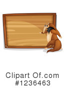 Anteater Clipart #1236463
