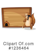 Anteater Clipart #1236464