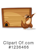Anteater Clipart #1236466