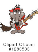 Anteater Clipart #1280533