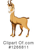 Antelope Clipart #1266811 by Pushkin