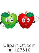 Apple Clipart #1127610