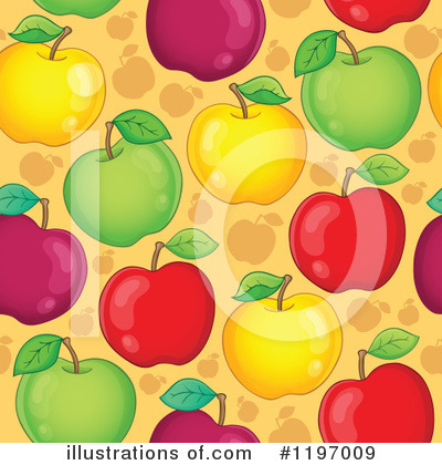 Fruit Clipart #1197009 by visekart