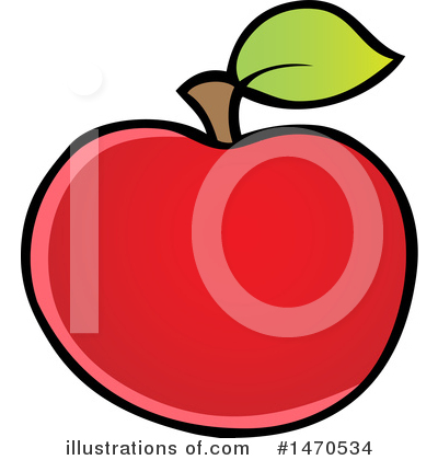 Fruit Clipart #1470534 by visekart