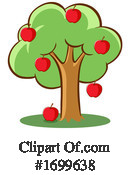 Apple Clipart #1699638 by Graphics RF