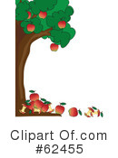 Apples Clipart #62455 by Pams Clipart
