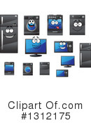 Appliances Clipart #1312175